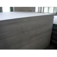 灰色合成石板
