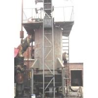 单段式冷煤气发生炉