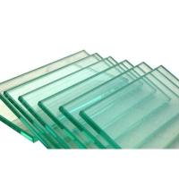 江西吉瑞钢化玻璃