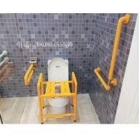残疾人无障碍扶手 卫生间老年人不锈钢卫浴扶手