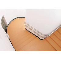 雅洁建材-LG橡胶地板楼梯专用