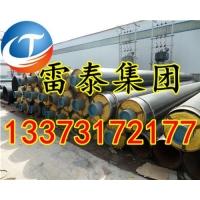 钢套钢保温钢管,钢套钢直埋保温钢管,钢套钢聚氨酯保温钢管