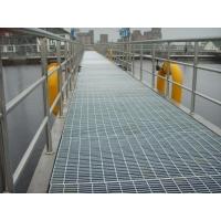 上海钢格栅厂家上海热镀锌钢格栅上海平台钢格栅板