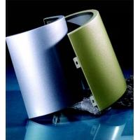 氟碳铝单板、木纹铝单板,弧形铝单板