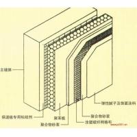 外墙外保温系统