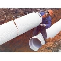 全国最低厂价供应直销上海公元PVC加筋管