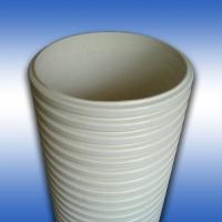 供应上海公元PVC波纹管最低厂价直销量大优惠
