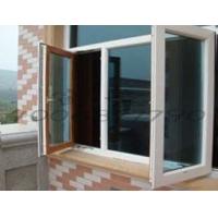 欧式铝木复合 外平开窗