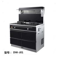 帝王集成灶DW-J01