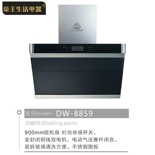 帝王时尚易洗王DW-8859
