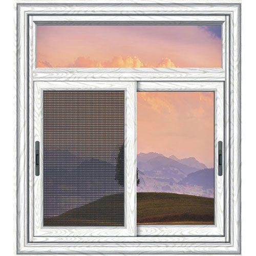 12博-推拉窗系列