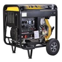 190A发电电焊一体机