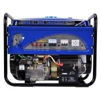 上海伊藤8KW三相汽油发电机YT8000DCS