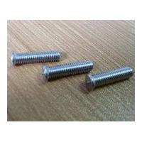 不锈钢304焊接螺钉M5*12