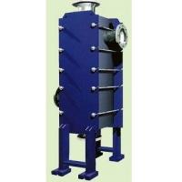 板式换热器传热板结构及功能