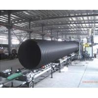 HDPE 钢带 增强 缠绕管 排水管 排污管