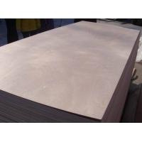 临沂天财供应CARB P2贴面用基板,全桉木多层板