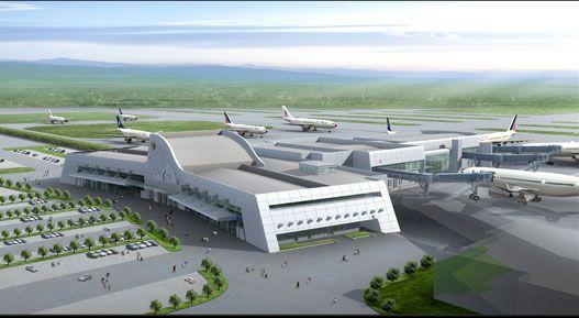 重庆江北国际机场-02