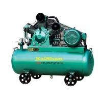 40公斤工业活塞空压机1.2立方排气量
