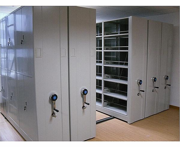 图书馆密集架档案室密集架车管所密集架