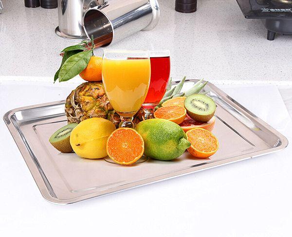餐厅餐盘不锈钢餐盘学校食堂餐盘