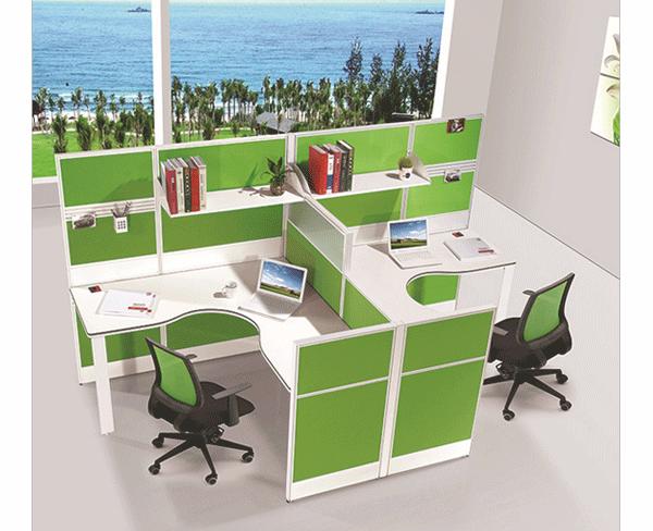 钢制办公桌椅时尚办公桌椅简约办公桌椅