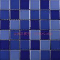 龙驹陶瓷马赛克48泳池砖系列1183
