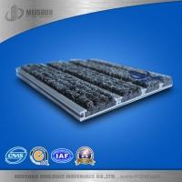 铝合金防尘地垫ms-960卡索连接腈纶垫面