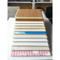 南京竹木纤维集成墙板案例系列