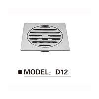 地漏系列-尊者卫浴-D12