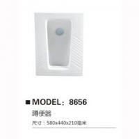 蹲便器系列-8656