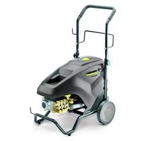 德国凯驰HD6/15-4工商业专用冷水高压清洗机