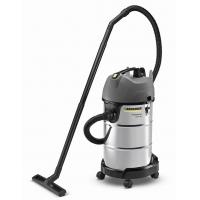 凯驰干湿两用吸尘器 大功率不锈钢桶洗车店专用吸尘器
