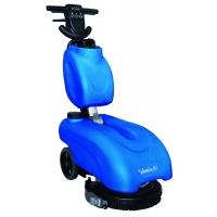 云宝K202小型电瓶式洗地机 适用于别墅、家庭、商场中小型区