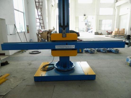 十字焊接操作架 焊接辅机