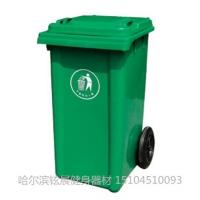 街道垃圾箱-街道垃圾箱