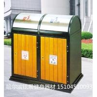 街道环卫垃圾箱-小区垃圾桶