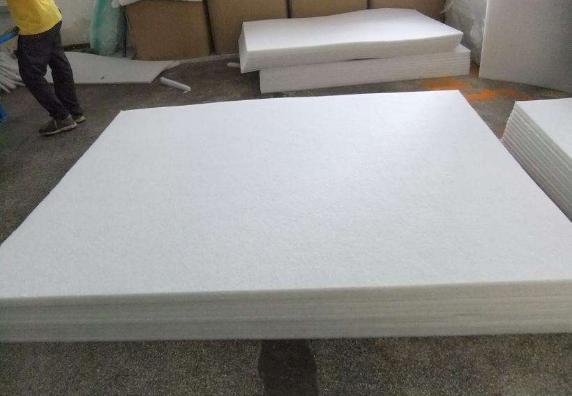 硬质棉 环保代棕棉 床垫专用棉 防火树脂棉 PK棉