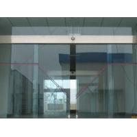 玻璃门 玻璃平开门 无框玻璃门