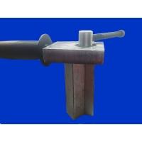 铁皮折角钳 不锈钢弯角机 手工做金属字工具 发光字弯角器