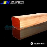 买天沟就上杭州嘉士合纯铜落水天沟的价格优势区别U型天沟