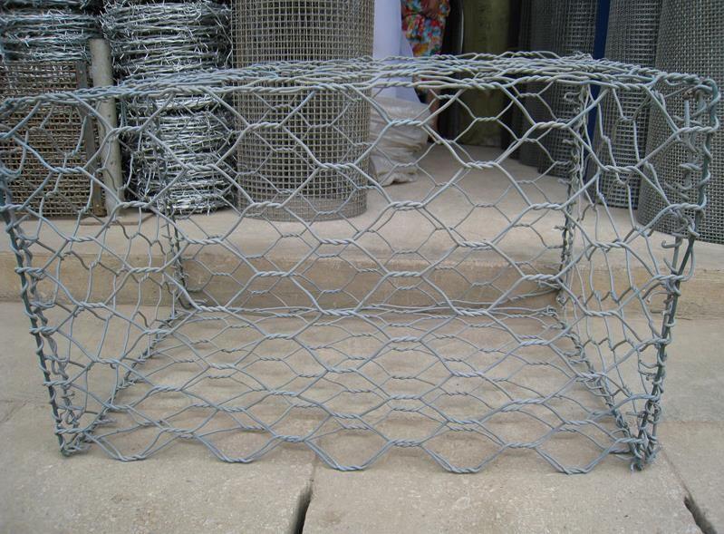 格宾网 石笼网雷诺护垫