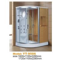 亚特澜干湿蒸桑拿房YT-9506
