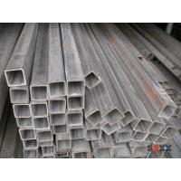 304不锈钢方管-304方管