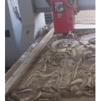 红木家具雕刻机