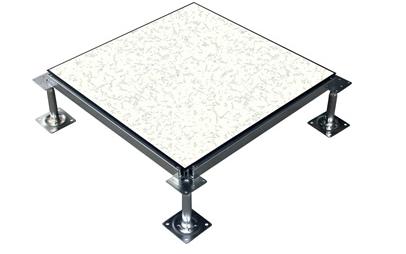 HPL贴面全钢架空活动地板