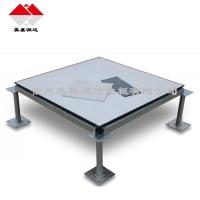 永久性PVC架空防静电地板