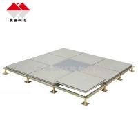 PVC净化房活动地板