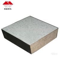 高密度复合网络地板