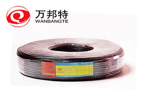 RVVP-3*0.75屏蔽电线